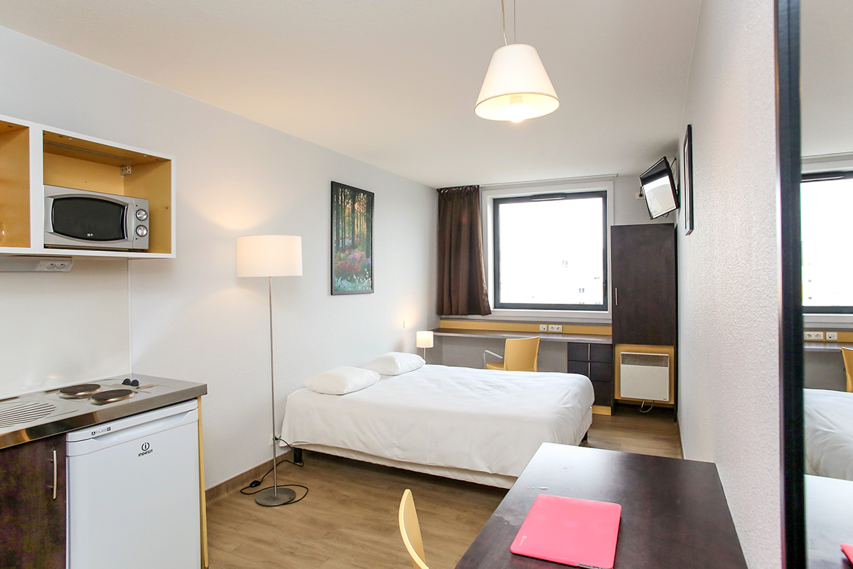 Apparthotel torcy hotel disneyland paris for Appart hotel torcy