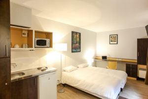Chambre Appart Hotel Torcy